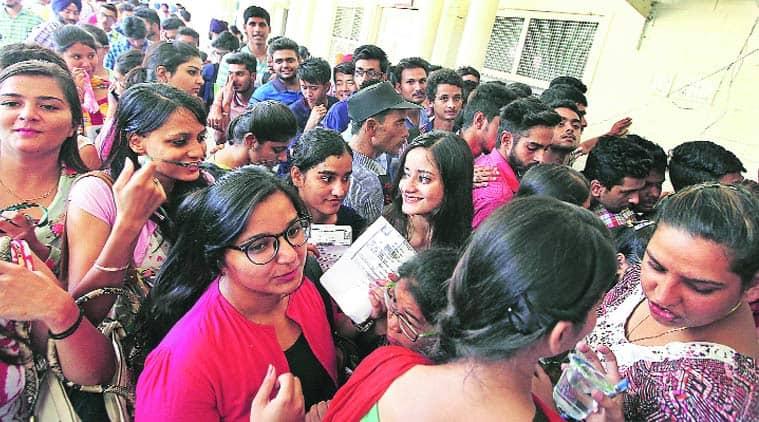 pucsc, punjab university, panjab university, pucsc polls, panjab university student polls, punjab news, chandigarh news, india news