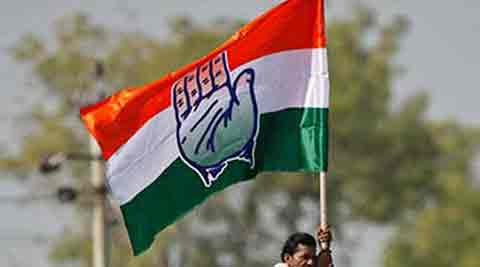 Congress holds statewide protest, wants CM to resign for delay in local body polls