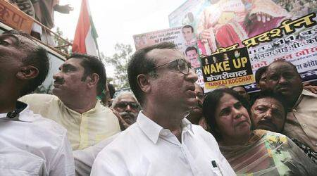 No sealing can be carried out in Delhi, claims Congress leader AjayMaken