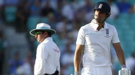 Ashes to dashes as England and Australia fail Testexam