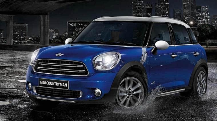 Mini Countryman, Mini Countryman launch, Mini Countryman Cooper D, BMW, Mini Brand, auto nad car latest news