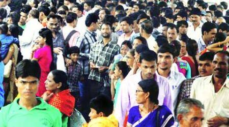 Census 2011: Hindus dip to below 80 per cent of population; Muslim share up, slows down