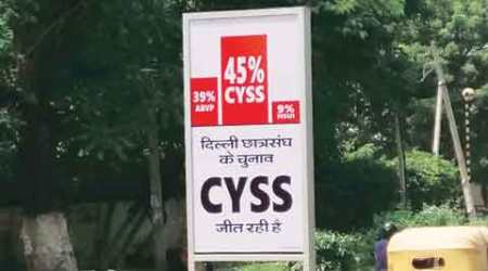 CYSS to soon reveal campaign strategy