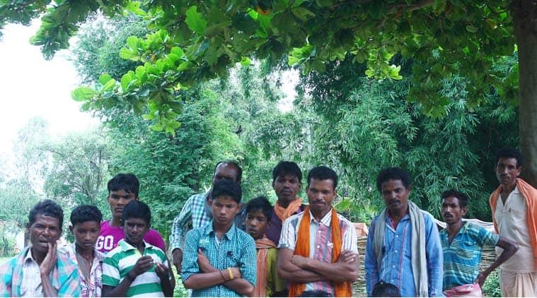 District Zero, Odisha migrants, Orissa migrants, migrants, Orissa, indian express special stories, indian express special series, indian express story series, Nabarangpur, Odisha, Anchala, Deobandh, Adivasi enclave, Telangana, MNREGA, india news, india migrants, indian express news