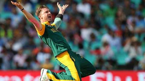 South Africa recall stars including AB de Villiers, Dale Steyn for New Zealand one-dayers