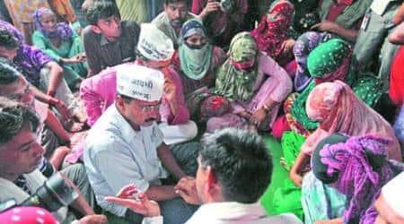 Jantar Mantar conversion: Dalit families will reconvert, claim VHP, BajrangDal