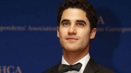 Darren Criss to guest-star on 'American Horror Story:Hotel'