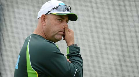 Brad Haddin's omission hardest decision I have had to make as a coach: Darren Lehmann