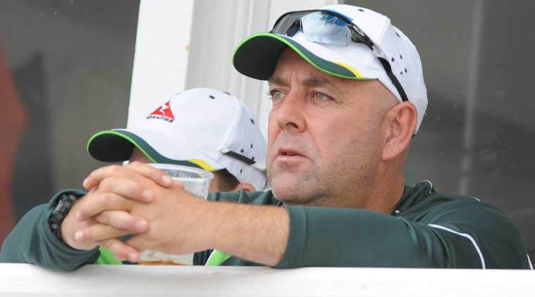 Darren Lehmann, coach Darren Lehmann, teve smith, david warner, steve smith ban, ball tampering, ball tampering controversy, cricket news, indian express
