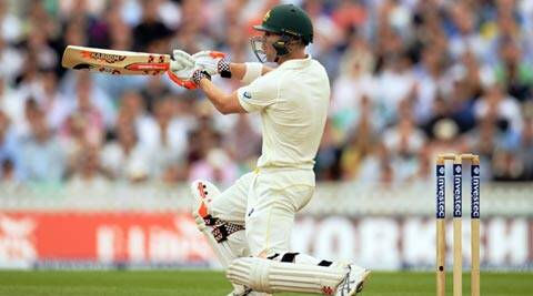 Ashes 2015: Very good day for us, a good toss to lose, says DavidWarner