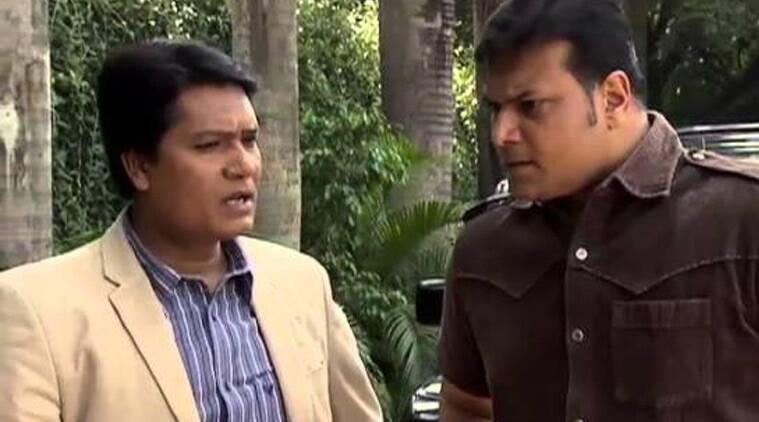 C I D' helped Dayanand Shetty find true friend | Entertainment News