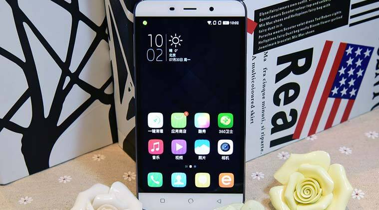 Coolpad Note 3  Hand Review