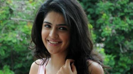 Deeksha Seth makes Kannada debut with 'Jaggu Dada'