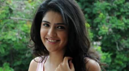 Deeksha Seth makes Kannada debut with 'JagguDada'