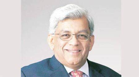 Dangerous to undercut interest rates: HDFC Chairman Deepak Parekh