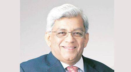HFCs should be allowed to fund land developers: Deepak Parekh