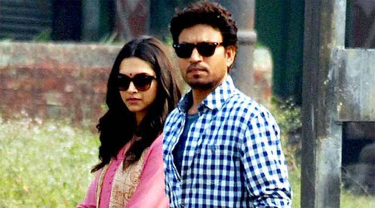 Never faced discrimination over accent, says Irrfan Khan