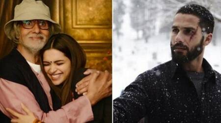 Deepika Padukone's 'Piku', Shahid Kapoor's 'Haider' to be screened at film fest in Russia