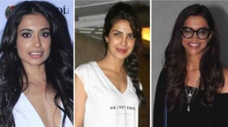 Deepika Padukone, Priyanka Chopra, Sarah Jane Dias, Actress Deepika Padukone, Actress Priyanka Chopra, actress Sarah jane Dias, Singer Sarah Jane Dias, Entertainment news