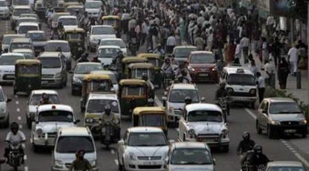 RTO to auction 32 confiscatedvehicles