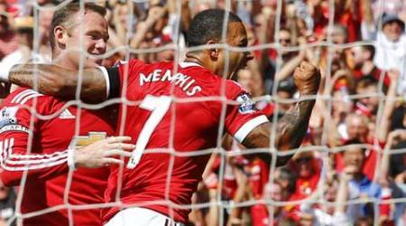 Memphis Depay 'confident' of living up to the hype of Manchester United's No. 7