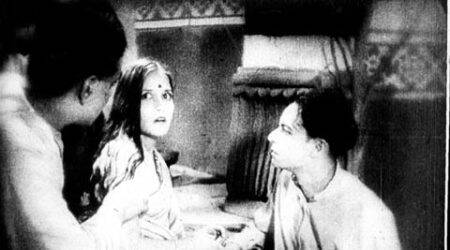 First-ever talkie Devdas, starring PC Barua, now available at NFAI