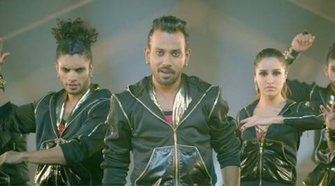 Getting many acting offers post 'ABCD 2′: Dharmesh Yelande