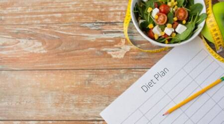 Diet diary: Ditch that low-fat diet, it may not help much in the long run