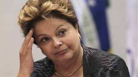 Brazillian President Dilma Rousseff, Dilma Rousseff, Dilma Rousseff impeachment, president Dilma Rousseff, Dilma Rousseff narendra modi, Dilma Rousseff protests, Dilma Rousseff impeachment protests, pt, workers party, columns, indian express columns