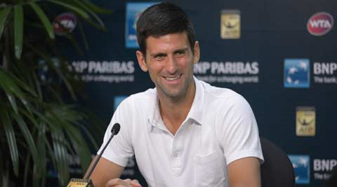 Ahead of US Open, Novak Djokovic confident despite losses to rivals