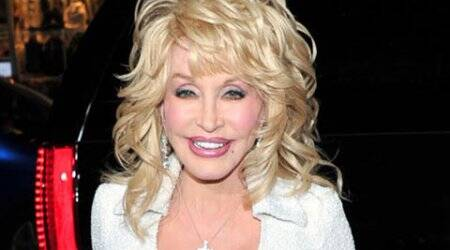 Dolly Parton's 'Jolene' to be adapted into TV movie