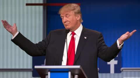 Oregon shooting: Donald Trump defends gun rights, criticises gun-freezones