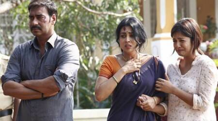 Ajay Devgn's 'Drishyam' mints Rs 46.28 crore in opening week
