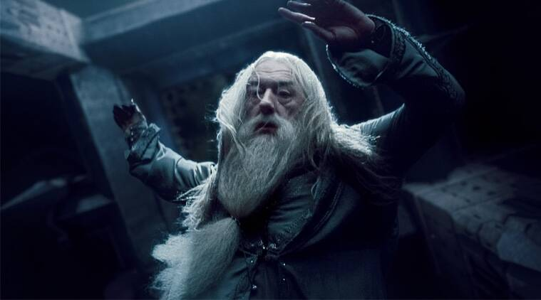 J K Rowling, Harry Potter, Harry Potter Deathly Hallows, Harry Pottter characters, Dumbledore, Voldemort, Snape, Dumbledore as Death, Harry potter Series, Harry Potter movies, Entertainment news