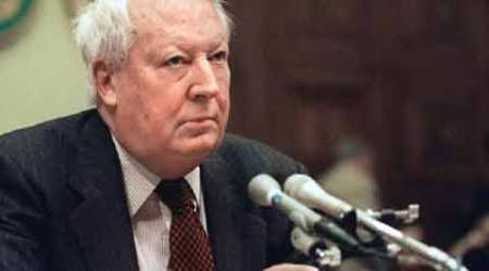 UK police to probe sex abuse allegations against ex-British PM Edward Heath