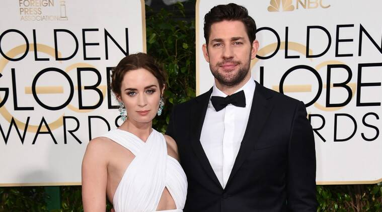 Emily Blunt's Husband John Krasinski Is Her 'Number 1 Fan