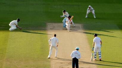 Ashes 2015: Australia on course for consolation win againstEngland