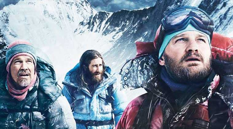 Everest, Everest film, Everest movie, Everest hollywood movie, Everest thriller, Everest hollywood thriller