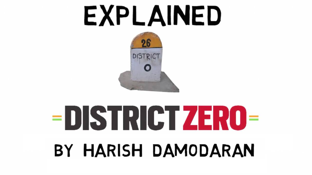Explained: Why Is Nabrangpur District Zero?