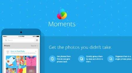 Facebook Moments, Moments app, Facebook, Facebook Moments app, photo sharing app, Facebook Creative Labs, photo, colour, color, Flickr, Google Photos, social networking, tech news, technology