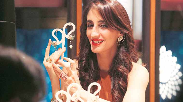 International Labels Are Looking At India For Inspiration Says Designer Farah Khan Ali Cities News The Indian Express