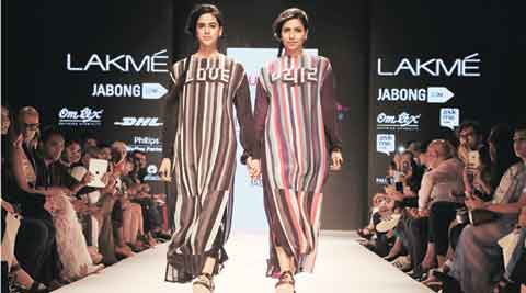 Brand New Way: Highlights from Day One of Lakme Fashion Week Winter/Festive 2015
