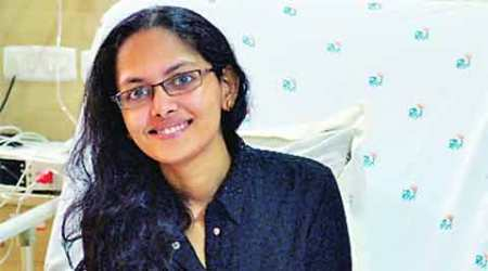 Kottayam girl gets a new lease of life, thanks tocrowdfunding