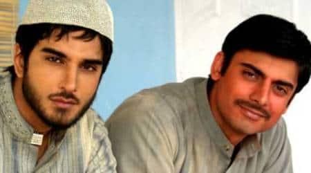 Fawad Khan, Fawad Khan news, Fawad Khan films, Fawad Khan shows, Imran Abbas, Imran Abbas news, Imran Abbas films, Imran Abbas movies, fawad khan Imran Abbas