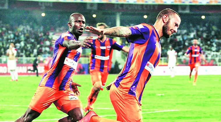 fc pune, afl, indian football league, ifl, fc pune football team, pune football team, forces of football, india news, sports news