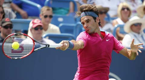 I've got my work cut out: Roger Federer eyeing a win for the ages at US Open