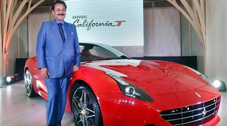 Ferrari, luzury cars, ferrari California, ferrari California T, Ferrari West Asia, Ferrari Africa, Aurelien Sauvard, india news, news, automobile news