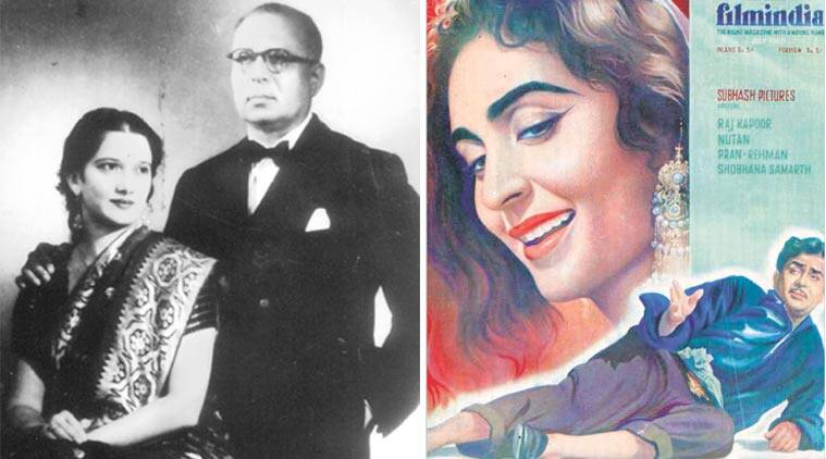 The Patels of Filmindia, Book Review, Baburao Patel, Film journals, Khushwant Singh, EYE