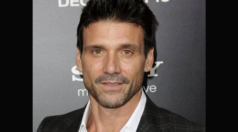'The Purge 3' Brings Frank Grillo Back for More Purging