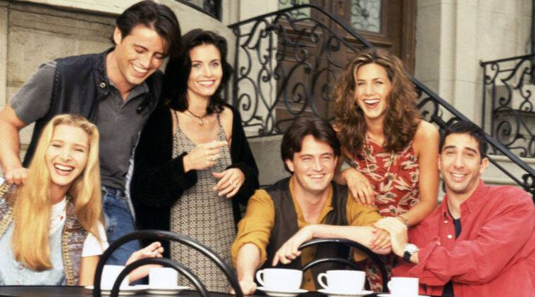 friends, friends show, friends series, friends deleted scenes, friends monica, friends chandler, friends rachel